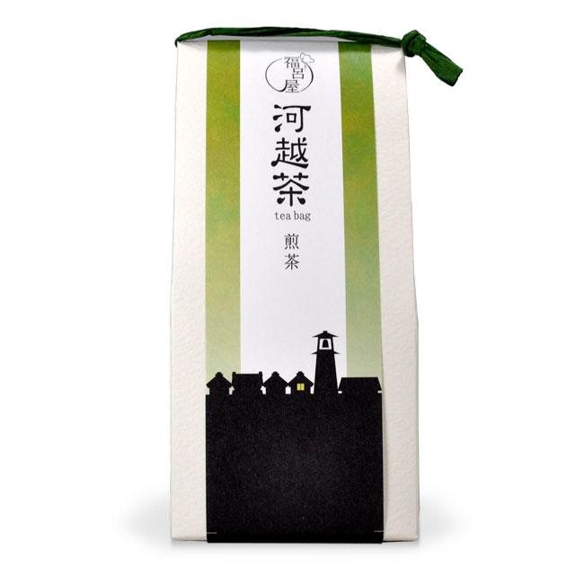 川越茶Tバック 煎茶