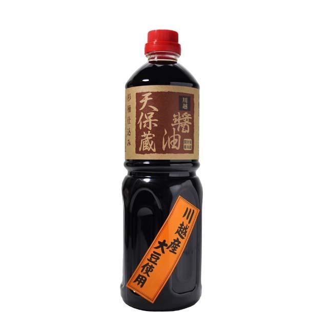 天保蔵醤油 1Lパック