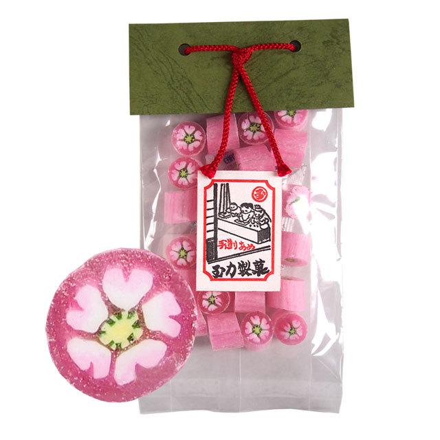 花の組飴 桜