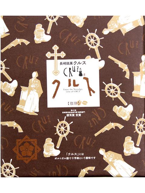 クルス【珈琲】18枚入