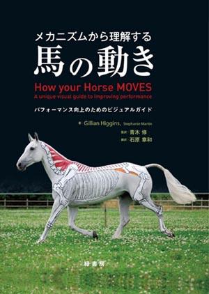 メカニズムから理解する馬の動き