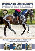 ドレッサージの人と馬の動き方 DRESSAGE MOVEMENTS REVEALED DVD