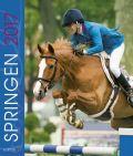 BOISELLE カレンダー2017 Sports SHOW JUMPING(ショージャンピング)