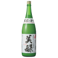 美 ROKU  (にごり生原酒)1.8L どぶろく風日本酒 七笑酒造