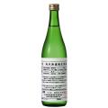 【季節限定商品】 純米無ろ過生原酒 720ml 七笑酒造