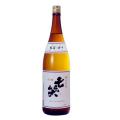 辛口1.8L(定番酒) 七笑酒造