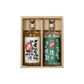 木曽の焼酎セット 七笑酒造