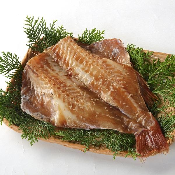 赤魚醤油干し