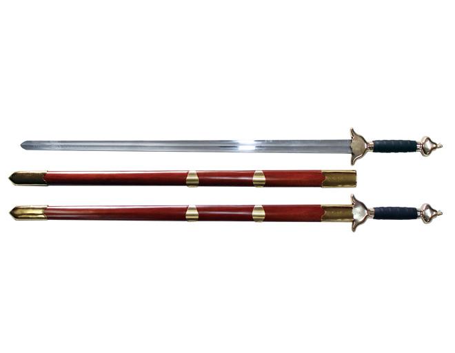 朱雀  [最高級ジュラルミン製剣]