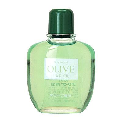 オリーブ香油