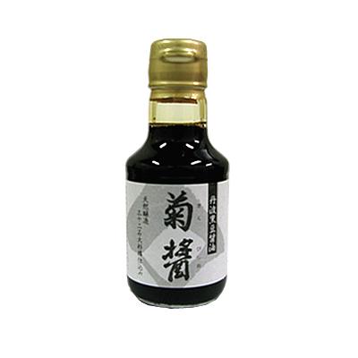 ヤマロク醤油 菊醤 145ml