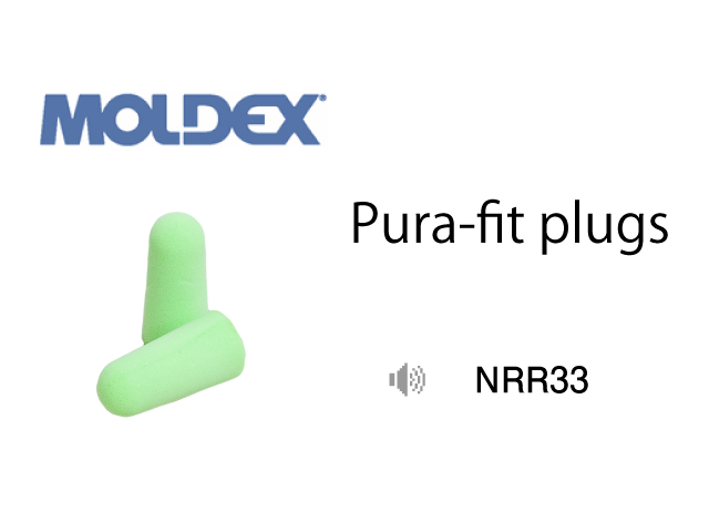 moldex pura-fit plugs
