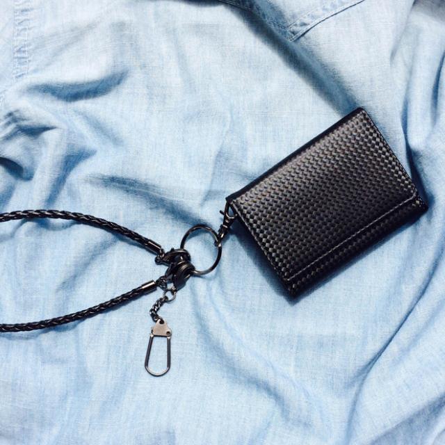 極小財布メンズセット