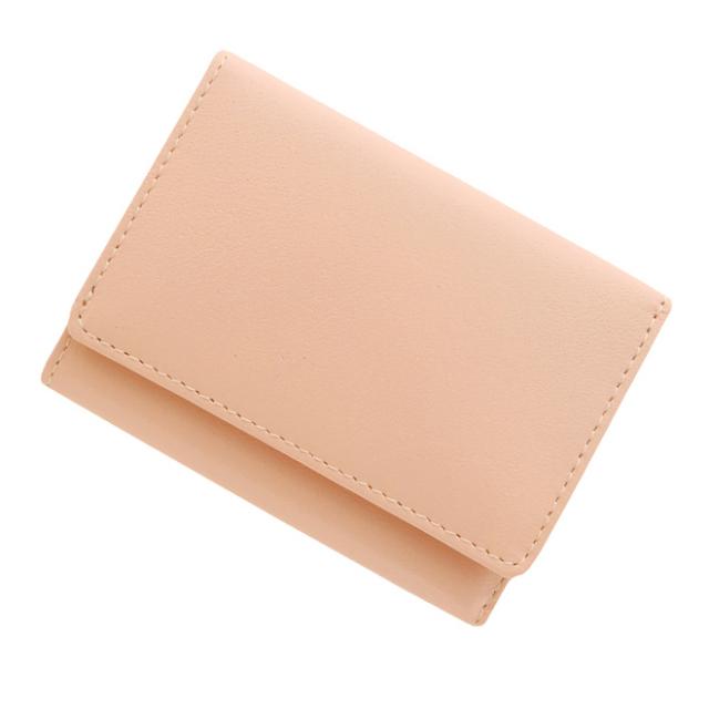 極小財布スムース 牛革