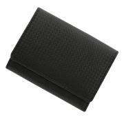 極小財布カーボンフィルムレザー