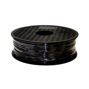 【PLA】国産フィラメントPLAGO(プラゴ)ボビン巻 ブラック 1kg