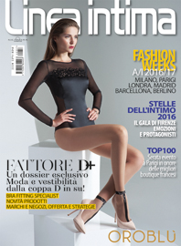 Linea Intima (France Magazine) 年間5冊(1冊あたり6360円)