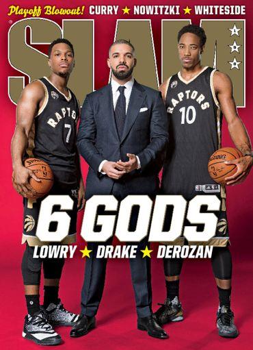 SLAM 雑誌