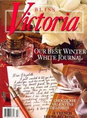 Victoria/ヴィクトリア (アメリカ英語洋雑誌 定期購読 1320円x6冊 )