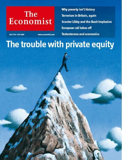 The Economist /ザ・エコノミスト  (英語洋雑誌・定期購読 620円x51冊 )