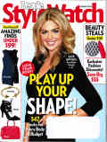 People Style watch/August 2014����ñ�������̵����