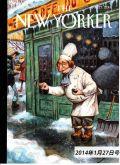 The New Yorker/�����˥塼�衼���� [US] [ñ��][����̵��][�����ȥ�å�]