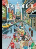 THE NEW YORKER��6���/���˥塼�衼���� ���λ�������ɡ�430��x23���