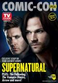 TV Guide/�ƥ�ӥ����� Comic Con 2014��Supernatural The Vampire Diaries��������