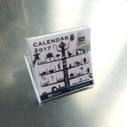 オリジナルカレンダー2017(絵本カタログ)