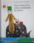 Lilla Anna och Langa Farbrorn pa havet (スウェーデン語)