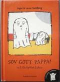 Sov gott pappa! sa Lilla Spoket Laban (スウェーデン語)