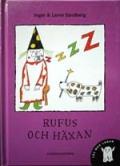 Rufus och haxan (スウェーデン語)