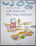 Lilla Anna och Lilla Langa Farbrorn   (スウェーデン語)