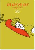 murmur magazine No.20