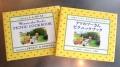 クマのプーさん ピクニックブック英語版と日本語版のセット