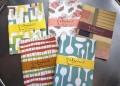 季刊サルビア vol.1〜vol.5 5冊セット(used)