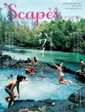 'Scapes (スケープス) 2013年 10月号