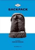 THE SUKIMONO BOOK 01 BACKPACK