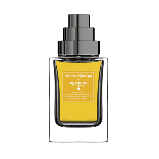 The Different Company L'Esprit Cologne ザ・ディファレントカンパニー レスプリ コロン  シェンヌ ドランジュ ~A Tuscan Summer~