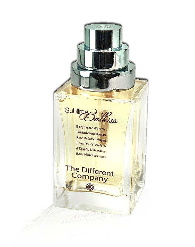 ザ ディファレントカンパニー  スブリーム バルキス Sublime Balkiss  The Different Company