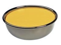 イーシェーブシェーブソープ マンダリン 100g(皿付き)