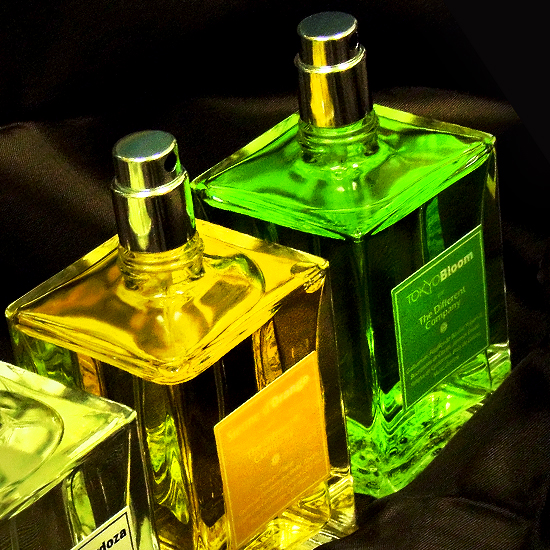 The Different Company L'Esprit Cologne ザ・ディファレントカンパニー レスプリ コロン TOKYO ブルーム ~A Japanese spring~