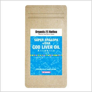 【パッケージ変更の可能性あり】【100%天然素材抽出】 タラの肝油(Cod Liver Oil) 90カプセル