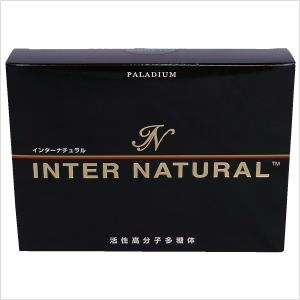 インターナチュラル 30包 【+3包進呈中】