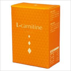 【燃焼サポート】 L-カルニチン 30包 (1包あたり1000mg含有)