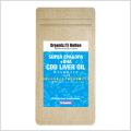 【パッケージ変更の可能性あり】【100%天然素材抽出】 タラの肝油(Cod Liver Oil) 90カプセル 3個セット