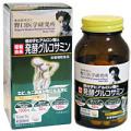 【野口医学研究所公認】 低分子ヒアルロン酸&発酵グルコサミン 210粒 節々の健康に!
