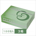 【FK-23菌 2兆個】 プロテサンG 100包入 3箱セット +30包進呈