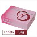 【FK-23菌 1兆個】 プロテサンR 100包入 3箱セット +30包進呈