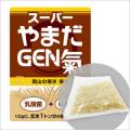 【発酵催芽玄米】スーパーやまだGEN氣 乳酸菌+GABA 21袋入